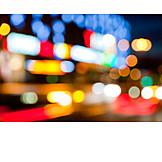 Nachtleben, Städtisches Leben, Großstadt