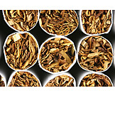 Close Up, Cigarette, Tobacco