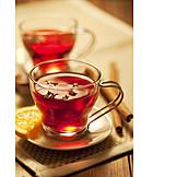 Tea, Fruit tea