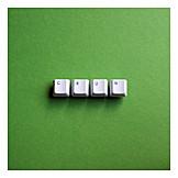 Colour, Green
