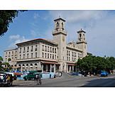 Main station, Havana