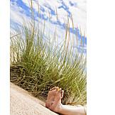 Holiday & Travel, Feet