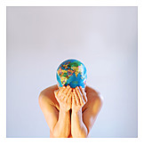 Doubts & Worry, Earth, Despair, Globalization, Humans