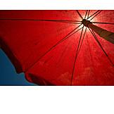 Parasol, Sunshade