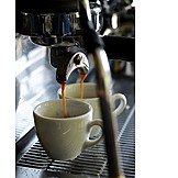 Coffee, Coffee maker, Coffee making