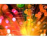 Hintergrund, Nachtleben, Party, Lichter, Silvester