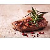 Meat, Steak, Beef Steak, Beef, Grilled Meat