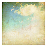 Backgrounds, Sky Only, Painting, Artistic