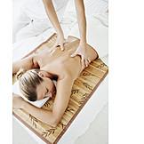 Wellness & Relax, Massieren, Rückenmassage