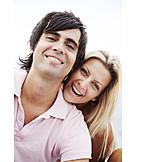 Paar, Sorglos & Entspannt, Spaß & Vergnügen, Zusammen
