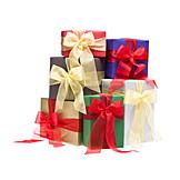 Gift, Christmas present