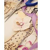 Handicrafts, Craft utensils, Craft material