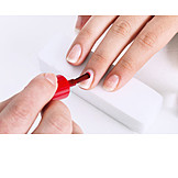 Nail polish, Manicure, Painting