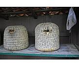 Beehive, Beekeeping