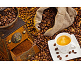 Genuss & Konsum, Kaffee, Espresso
