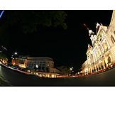 Town hall, Vietnam, Ho chi minh city