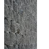 Wall, Gray