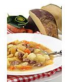 Homemade, Swede stew