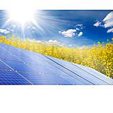 Energie, Solarzellen, Solar, Energiewende