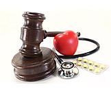 Health Care, Health Insurance Defraud, Treatment Errors, Physician Error
