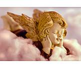 Figurine, Angel