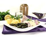 Asparagus season, Asparagus
