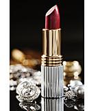 Beauty & Cosmetics, Jewelry, Lipstick