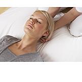 Relaxation, Treatment, Massage, Neck Massage, Shiatsu