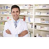 Pharmacy, Pharmacist