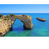 Holiday & Travel, Sea, Atlantic Ocean, Summer Vacation, Barlavento