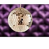 Nightlife, Disco Ball