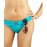 Summer, Sunglasses, Bikini, Bikini Body