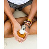 Genuss & Konsum, Bier, Bierflasche