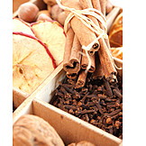 Spices & Ingredients, Christmas, Baking Ingredients