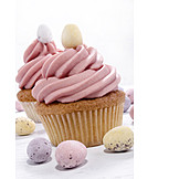 Easter, Muffin