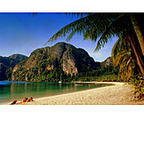 Holiday & Travel, Thailand, Remote Beaches