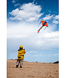 Leisure & Entertainment, Kiteflying