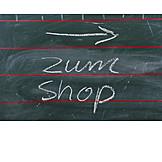 Deal, Shop, Onlineshop