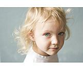 Portrait, Child
