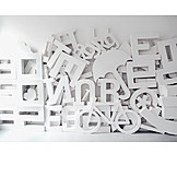 Letters, Typography, Typescript, Graphics, Typo