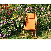 Summer, Deck Chair