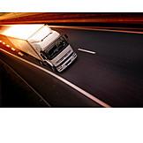Transport, Logistik, Lkw