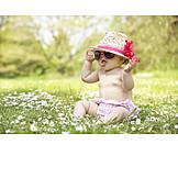 Baby, Summer, Sunshade