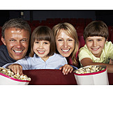 Freizeit & Entertainment, Kino, Familie
