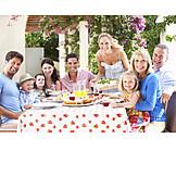 Essen & Trinken, Familie, Generation, Familienleben