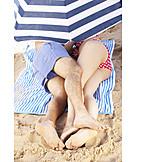 Couple, Summer, Vacation, Honeymoon