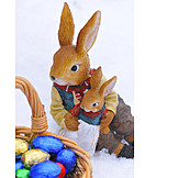 Easter, Easter Bunny