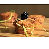 Muffin, Pie, Biscuits