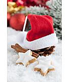 Christmas, Cinnamon, Winterly