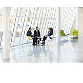 Meeting & Conversation, Meeting